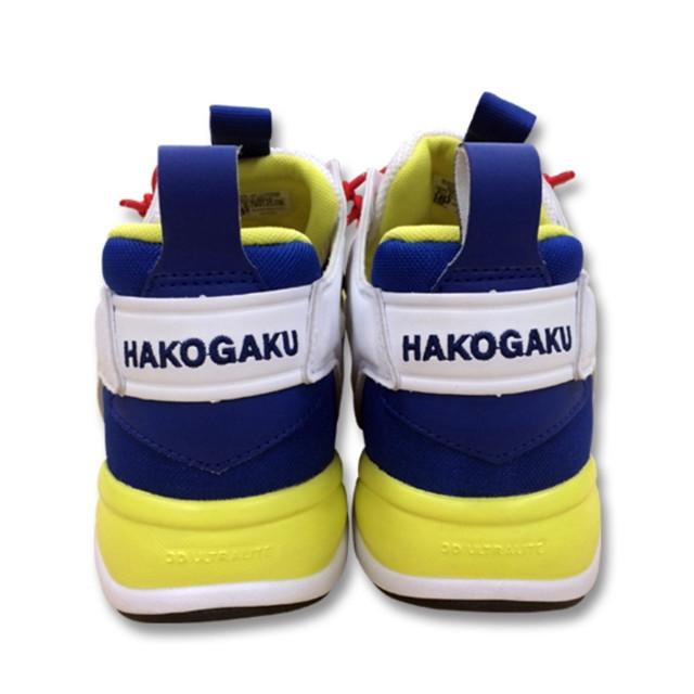 Yowamushi Pedal Shoes by Reebok Go on Sale Hakone Acadmy Model 4