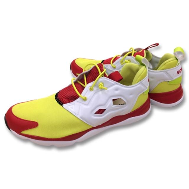 Yowamushi Pedal Shoes by Reebok Go on Sale Sohoku High Model 2