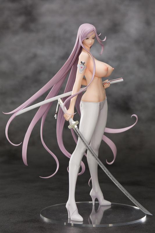 Yuka Sagiri the Busty Genius Surgeon haruhichan.com Triage X Yuka Sagiri Anime figure Yuuko Sagiri 15