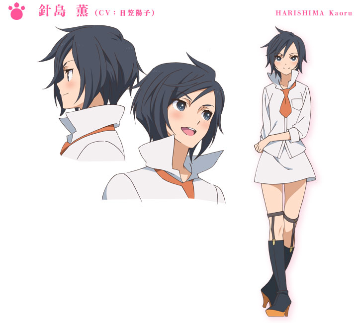 Yuri-Kuma-Arashi_Haruhichan.com-Character-Design-Kaoru-Harishima