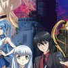 Aoki Hagane no Arpeggio: Ars Nova Movie Opening Theme Song and Ending Theme Song PVs Streamed
