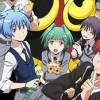 Assassination Classroom Second Season Slated for January 7