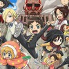 Attack on Titan: Junior High TV Anime to Premiere in October