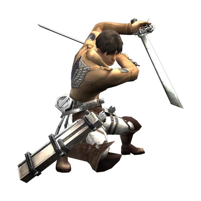 attack-on-titan-monster-hunter-explore-male