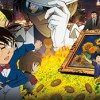 Detective Conan Movie 19 Becomes the Highest Grossing Detective Conan Movie