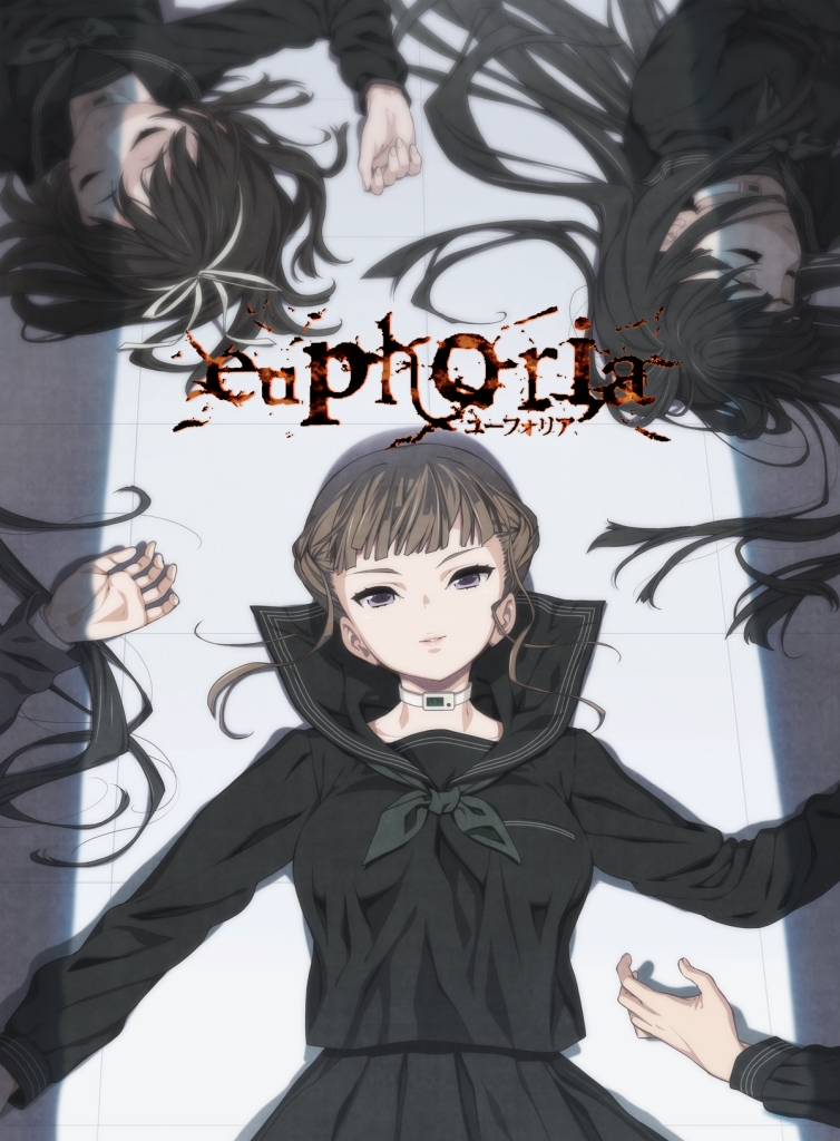 euphoria game visual