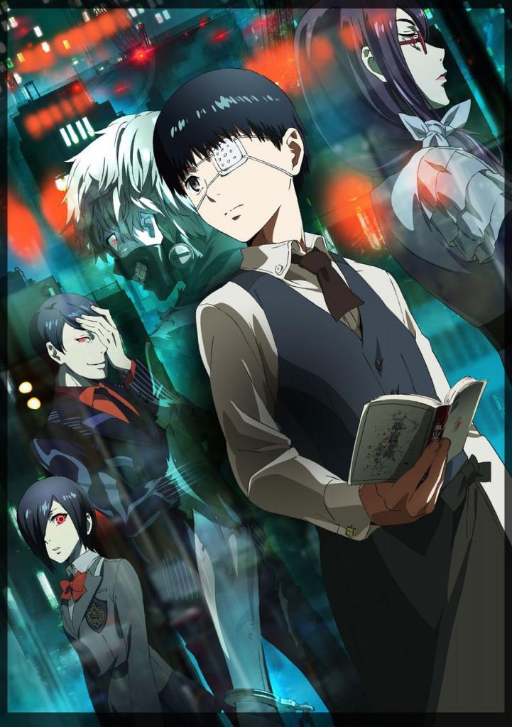 Tokyo-Ghoul-Poster