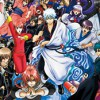 New Gintama TV Anime Revealed