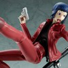 Ghost in the Shell's Motoko Kusanagi Receives New Action Figure