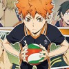 Haikyuu!! Second Season Listed with 25 Episodes