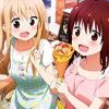 Nothing Better than Crepes in the Summer with Umaru and Ebina