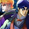 JoJo's Bizarre Adventure English Dub Preview