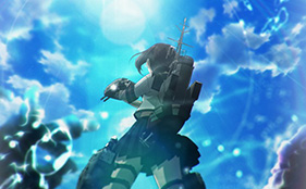 kancolle movie visual featured image