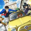 Lupin III Anime Trailer Streamed