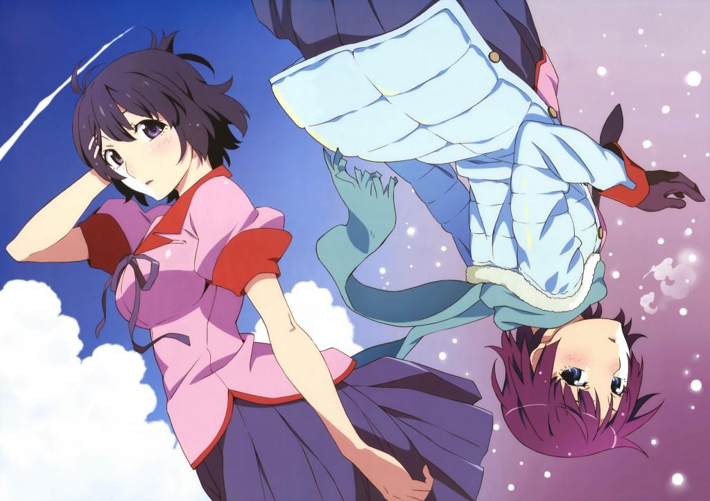 monogatari-series-second-season-wallpaper-hanekawa-hitagi