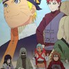 Naruto Shippuden New Chapter Visual Revealed at Jump Festa