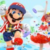 Kyary Pamyu Pamyu Makes Nintendo Characters Look Fabulous in New 3DS Commercial