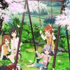Second Non Non Biyori Repeat Visual Revealed