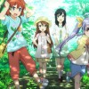 Non Non Biyori Repeat Summer Visual Revealed
