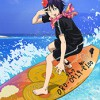 Yato Hits the Waves in Celebration of Noragami Season 2