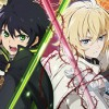 Owari no Seraph Split into Two Cours, English Subtitled Trailer and More Cast Revealed