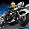 The Detail on Saber's Bike Is Fascinating in New Figure