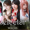 Selector Infected WIXOSS Live Action and More Announced