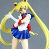 Usagi Tsukino Goes Back in Time with This 90's Design Figure