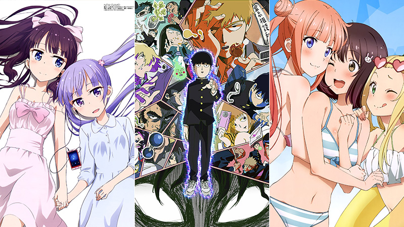 top-20-anime-summer-2016