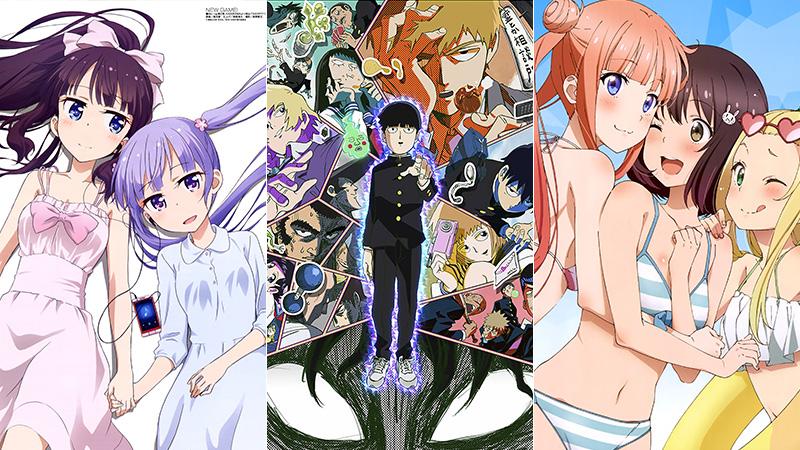 top-20-anime-summer-2016