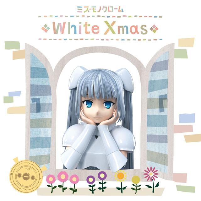 White Xmas regular edition